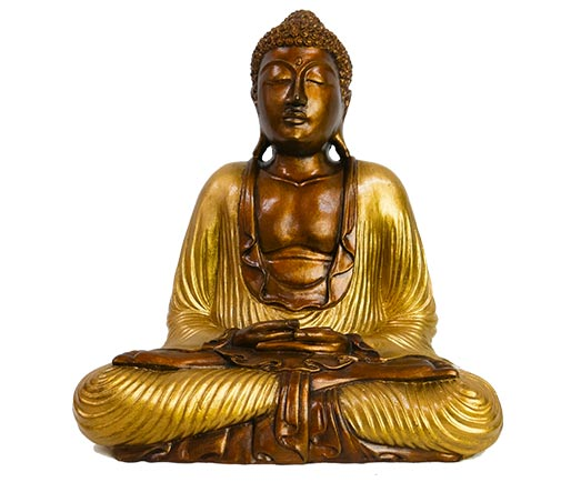 exhibitionist-store-auckland-buddha-resin-large-gold