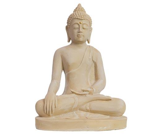 exhibitionist-store-auckland-buddha-resin-lotus-white