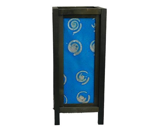 exhibitionist-store-auckland-lamp-paper-blue-swirl