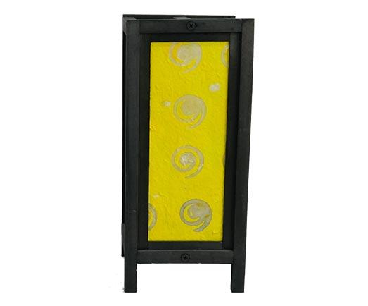 exhibitionist-store-auckland-lamp-paper-yellow-swirl