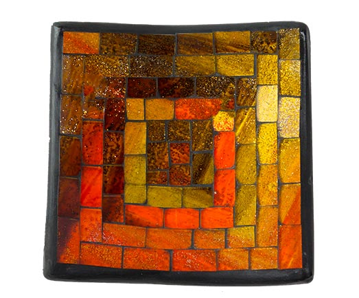 exhibitionist-store-auckland-mosaic-plate-small-orange