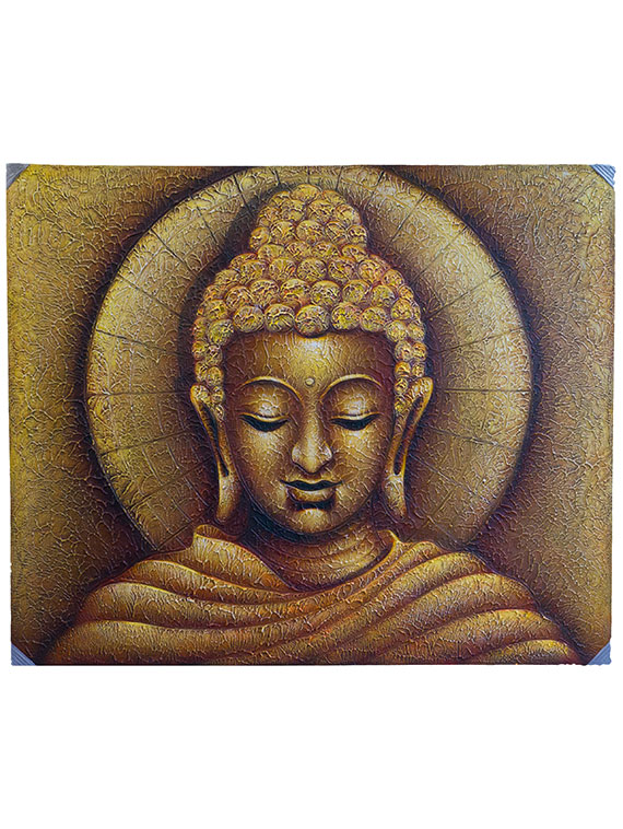 exhibitionist-store-auckland-product-painting-buddha-head-gold