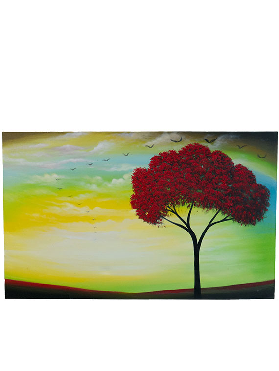 exhibitionist-store-auckland-product-painting-savannah-tree-bird