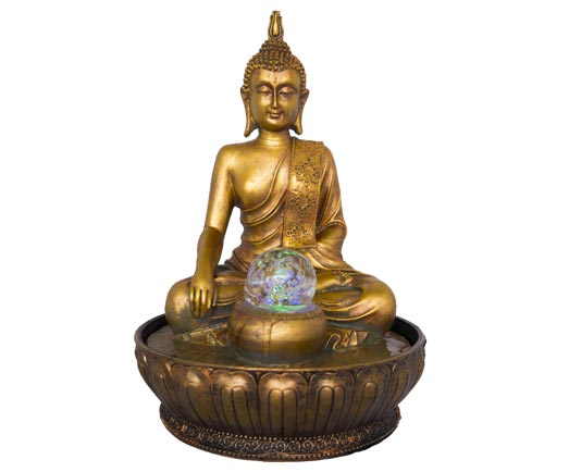 exhibitionist-store-auckland-waterfeature-buddha
